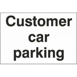 Customer Car Parking