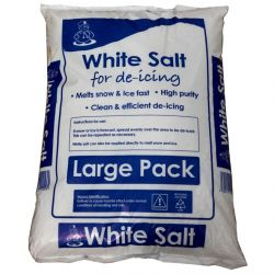 White Rock Salt, 23 kg