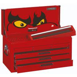 6 Drawer Top Box