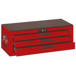 3 Drawer Middle Box