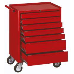 7 Drawer SV Roller Cabinet