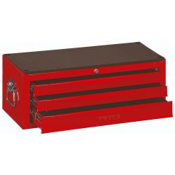 3 Drawer SV Middle Box