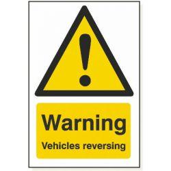 Warning Vehicles Reversing